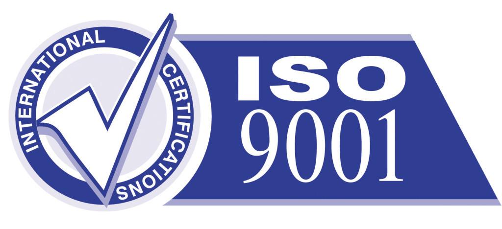 ISO9001 TESTE PAT