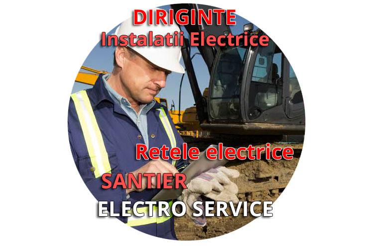 inspector de santier electric